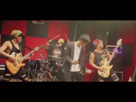 Visual Dream Band - Tanah Airku Cover