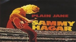 Sammy Hagar - Plain Jane