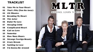The Best Songs Of Michael Learns To Rock Songs🎵 Michael Learns To Rock Greatest Hits Full Album