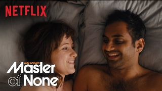 Master of None - Mornings: Orgasm - Netflix [HD]
