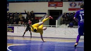 Титан (Покровське) – ІнБев-НПУ (Житомир-Київ). Відео матчу. 20171216