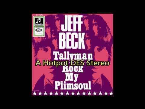 Jeff Beck - Tallyman. Stereo
