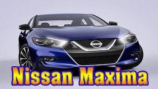 2018 Nissan Maxima | 2018 Nissan Maxima Nismo | 2018 Nissan Maxima Platinum | New Cars Buy