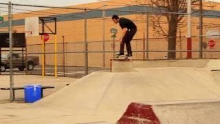 Philadelphia Skateboarding Montage