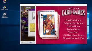 Hoyle Casino 99 Cheating