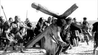 고난주간영상_나때문에(찬양, 영상).Jesus ♥Mission Track México♥구경평♥MTM TV
