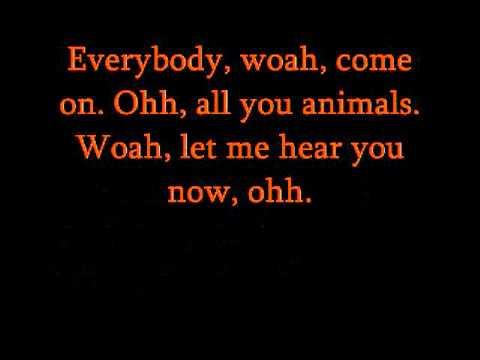Hot Chille Rae - Tonight Tonight Lyrics