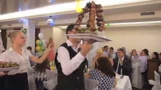 Русско-армянская свадьба в Питере!(, 2014-10-15T19:09:09.000Z)