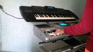 Habibi Cho Ghayarak - Instru By Karim Tnt ( A1000 - Roland - E96 ) 2016