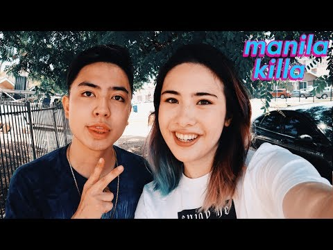 Manila Killa Interview-- starting out, being Asian, fitting in, studying accounting