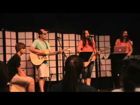 Freedom Song chords by Christy Nockels - Worship Chords