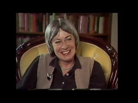 Exploring Creativity with Ursula K. Le Guin