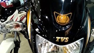 TVS Victor vs Star city plus in depth detailed comparison