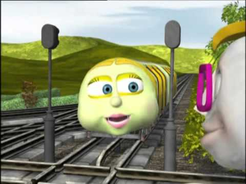 Underground Ernie - Episode 2: Sir Clunkalot