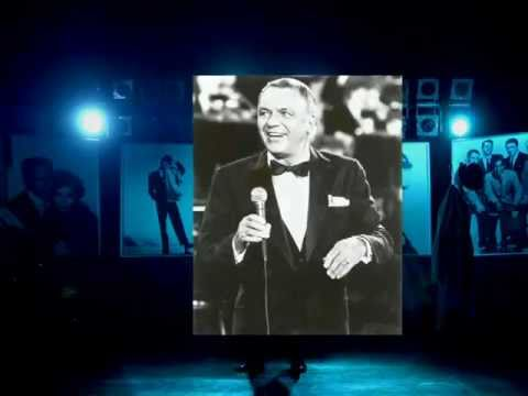 Val Peters Presents Sinatra: An American Icon
