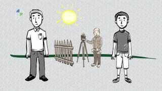 видео технический план