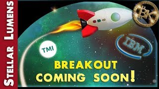 XLM Stellar Price Prediction 🔥IBM Coinbase   Live Crypto Trading News HD FreeBitcoin 2019   BTC USD