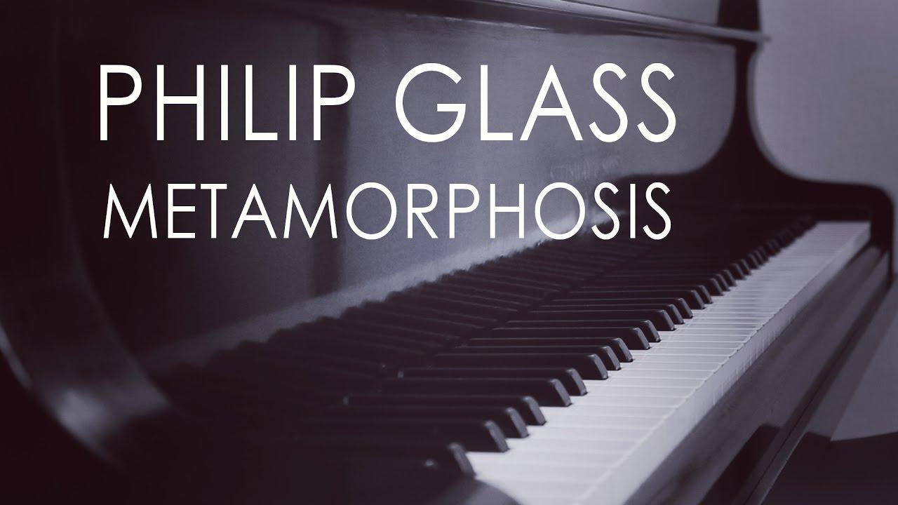 33ce6cef824c Philip Glass - Metamorphosis