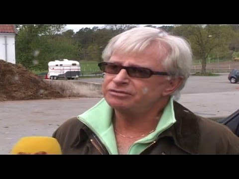 Ulf Brunnberg polisanmäler fejkat twitterkonto