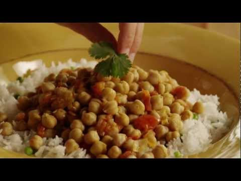 How to Make Indian Inspired Chickpeas | Indian Recipe | Allrecipes.com
