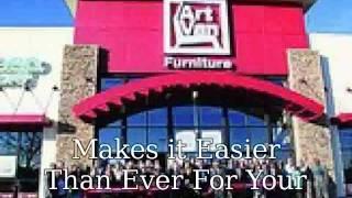 Art Van Furniture Stores