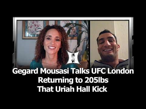 UFC London: Gegard Mousasi Says Leites Is Tougher Fight Than Bisping; Talks Possible Return To LHW