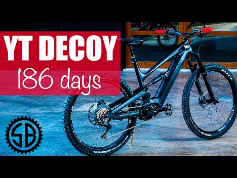 YT DECOY - 186 DAYS And???