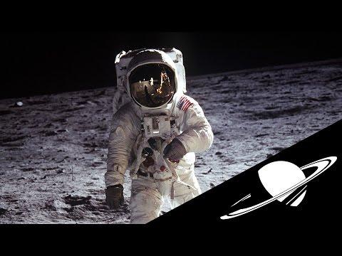 Sommes-nous VRAIMENT alls sur la Lune ?