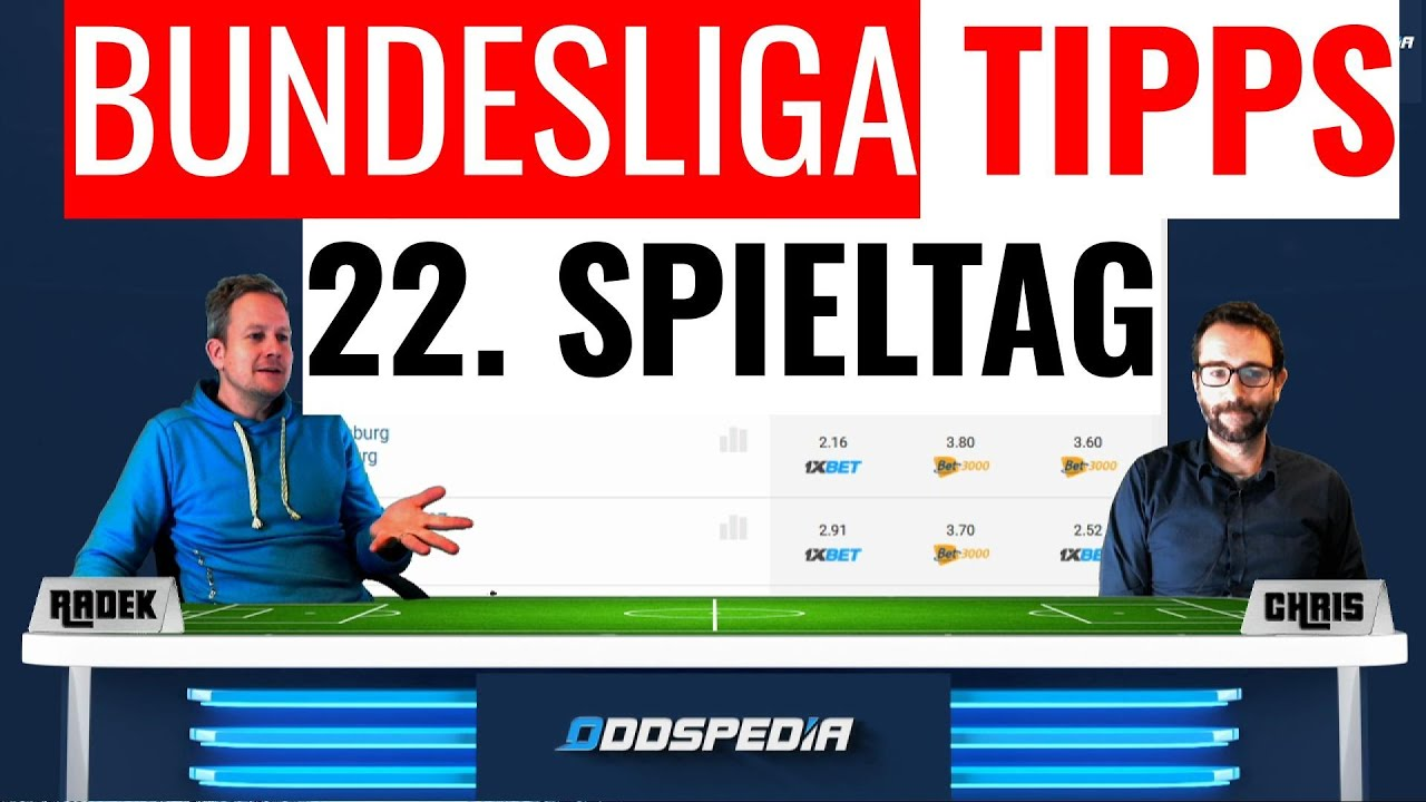 Bundesliga Tipps Vorhersage