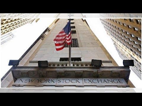 Wall Street opera con ganancias