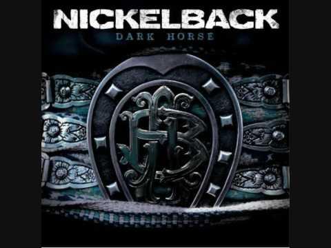 Nickelback  Shakin Hands