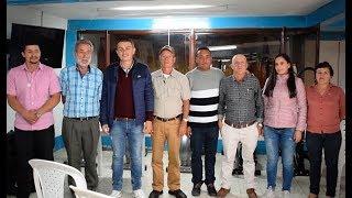 Partido conservador de Granada ya tiene pre candidatos a alcaldía y concejo municipal