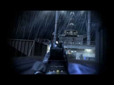 call of duty 4 gameplay download