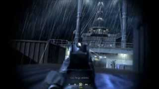 Gameplay e Download Call of Duty 4:Modern Warfare Full RIP(2.5gb)