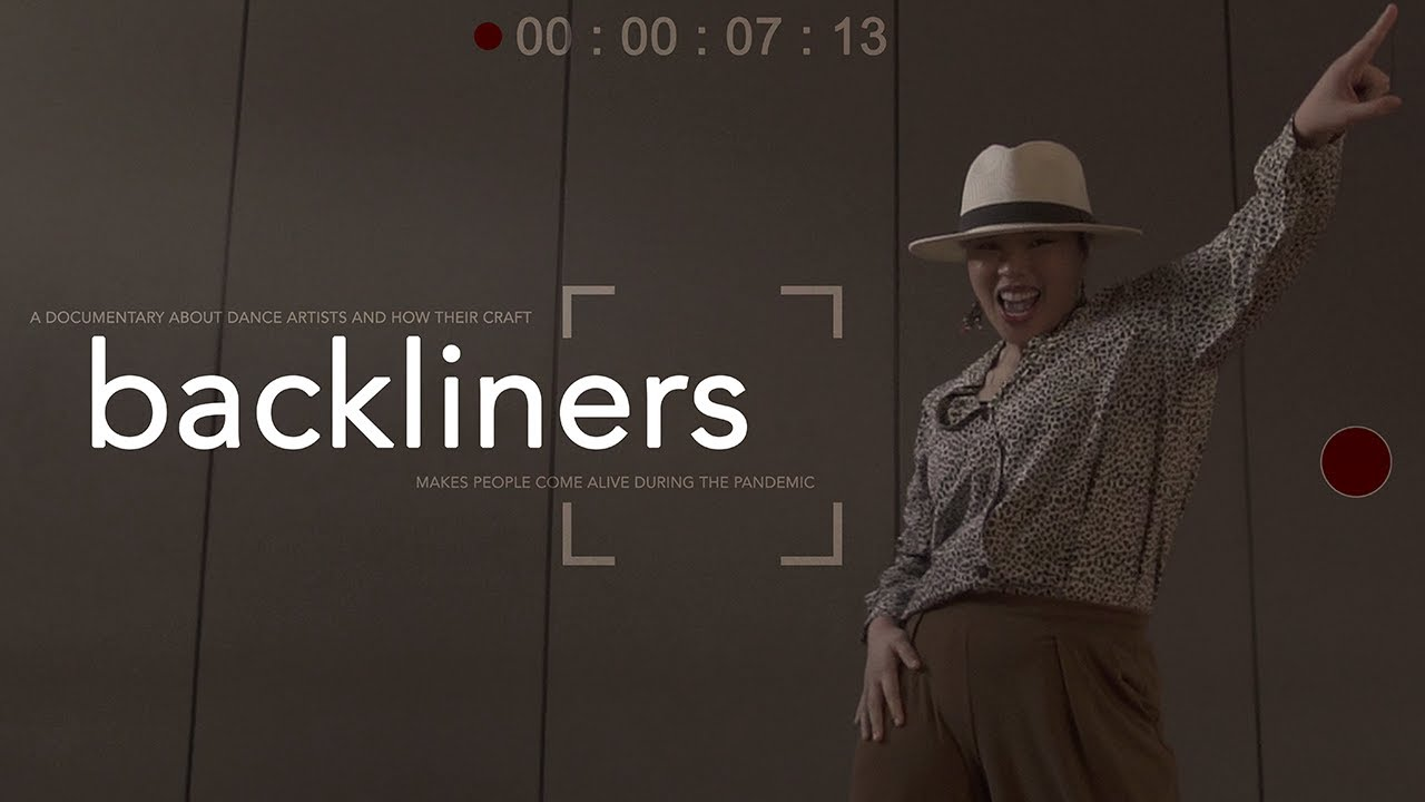 BACKLINERS | My Rode Reel 2020