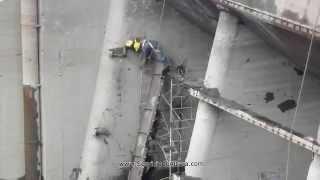 Accidentes de Trabajos en Altura