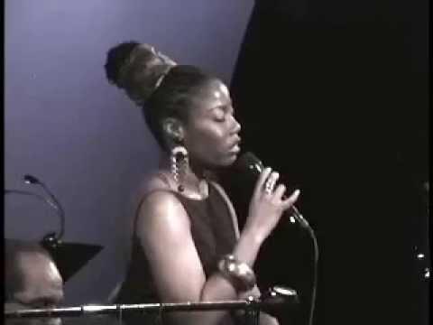 Isnt A Pity  Nina Simone Tribute  Pauline Jean