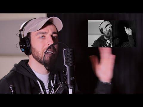 Rode NT-USB Mic Demo (Rap Vocals)