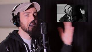 Video Rode NT-USB Mic Demo (Rap Vocals) download MP3, 3GP, MP4, WEBM, AVI, FLV Juli 2018