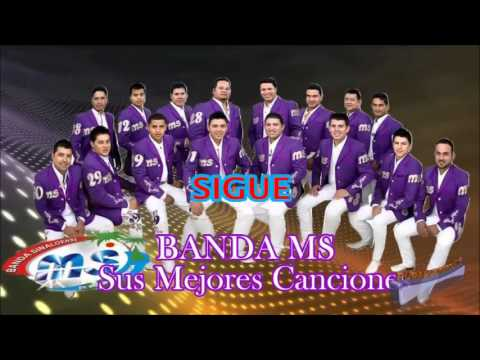 Banda MS Sigue 2013 Videos De Viajes