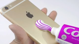 3 Awesome Life Hacks For Smartphone