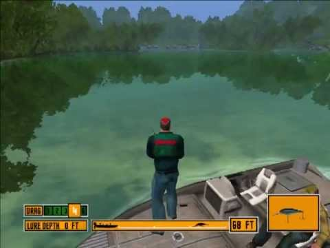 Game rapala pro fishing minnesota lake minnetonka for Lake fishing games