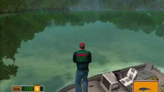 Game Rapala Pro Fishing - Minnesota Lake Minnetonka - fishing Muskie and Walleye