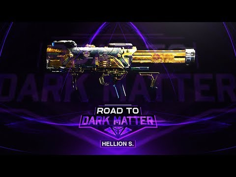 FaZe Pamaj: Road To Dark Matter - Hellion Salvo....