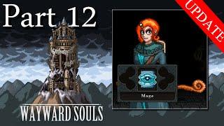 Wayward Souls: Android 1080p [HD] Labyrinth Rage Gameplay Part 12