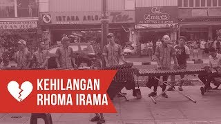 Keren...Cover Lagu Rhoma Irama - Kehilangan by Musisi Malioboro Angklung Carehall Yogyakarta