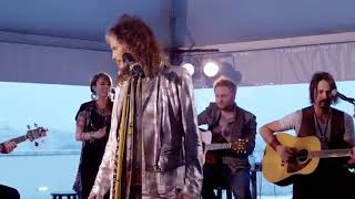 Steven tyler - I don't want to miss a thing - ( ACOUSTIC)