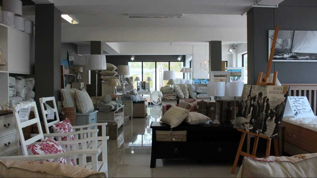 Home decor interior design garden route knysna the for In home decor store