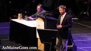 Senator Rand Paul - 2014 Maine Republican Party convention