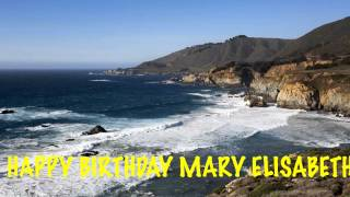MaryElisabeth   Beaches Playas - Happy Birthday
